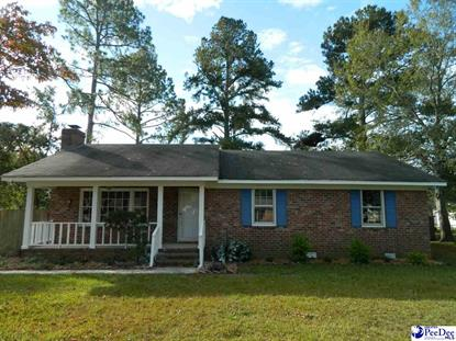 1422 Hunter St Florence, SC MLS# 20190120
