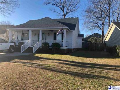 635 Red Tip Circle Florence, SC MLS# 20190134