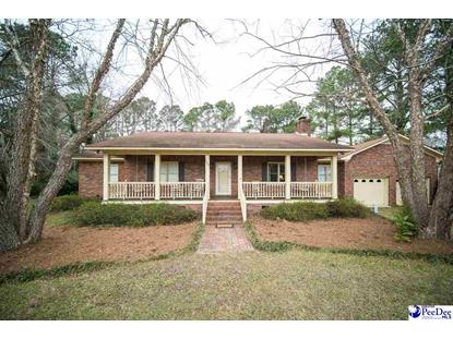 1539 Cashua Ferry Rd Darlington, SC MLS# 20190152
