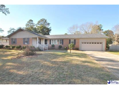 923 S Dunes Dr Florence, SC MLS# 20190164