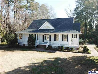 115 Waterway Dr. Florence, SC MLS# 20190168
