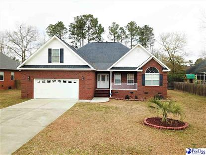 995 Fern Bank Lane Florence, SC MLS# 20190170