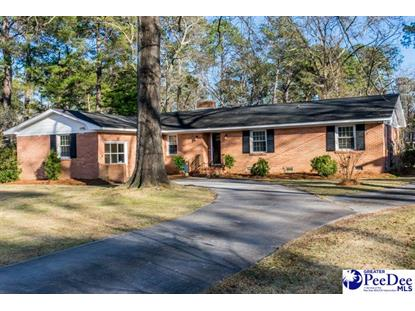 1762 Woods Dr Florence, SC MLS# 20190216