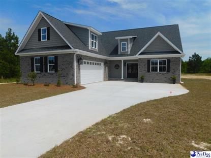 3407 Old Ivey Lane Florence, SC MLS# 20201137