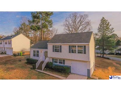 25 Sweet Thorne Irmo, SC MLS# 20201154
