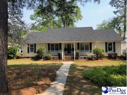 744 S Briarleigh Rd Florence, SC MLS# 20201164