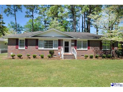 1127 Clarendon Ave Florence, SC MLS# 20201168