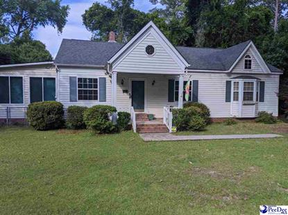 1018 MIMOSA Florence, SC MLS# 20201619