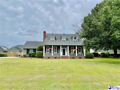831 Smith Dr Florence, SC MLS# 20201700