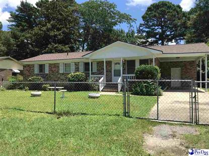 1128 Newman Ave. Florence, SC MLS# 20202214