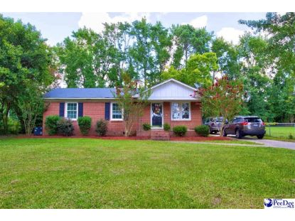 207 E High Hampton Florence, SC MLS# 20202354