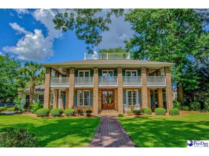310 Country Club Blvd Florence, SC MLS# 20202375