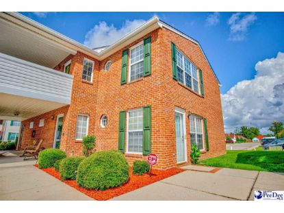 1230 Strada Amore Unit 4 Florence, SC MLS# 20202528