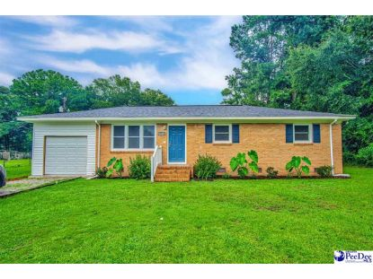 3014 Spring Valley Dr. Florence, SC MLS# 20202579