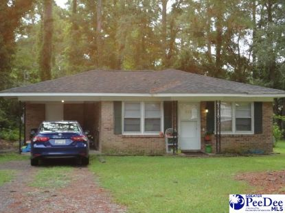 930 Brunwood Dr Florence, SC MLS# 20202645
