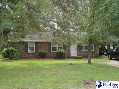 932 Brunwood Dr Florence, SC MLS# 20202646