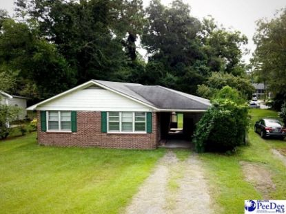 920 Brunwood Drive Florence, SC MLS# 20202675