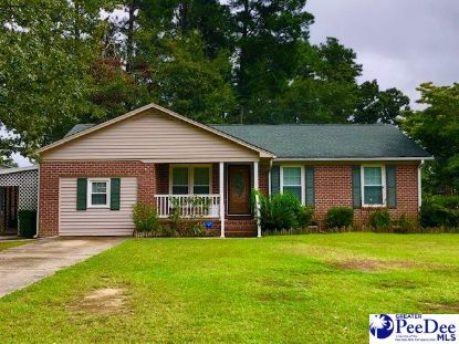 2236 Clareview Dr Florence, SC MLS# 20202694