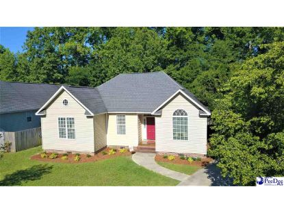 1123 Brunwood Dr Florence, SC MLS# 20202849