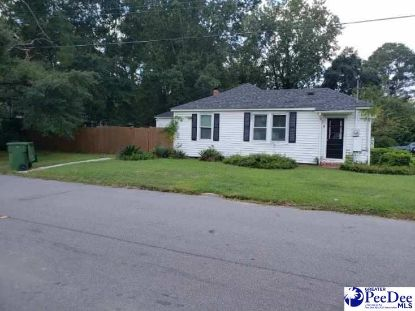 800 Madison Ave Florence, SC MLS# 20203005
