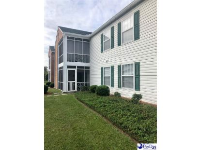 743 Coventry Ln Apt B2 Florence, SC MLS# 20203279
