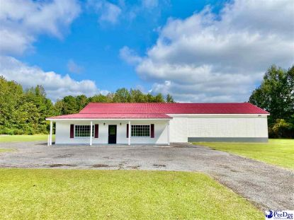 2722 Cale Yarborough Hwy Timmonsville, SC MLS# 20203305