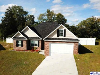 1300 Millbank Drive Florence, SC MLS# 20210175
