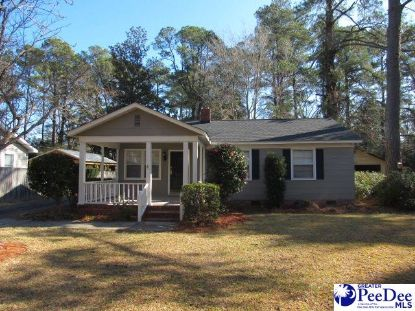 824 Indian Drive Florence, SC MLS# 20210176