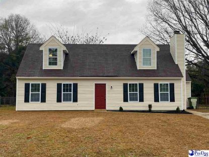 2330 Clareview Drive Florence, SC MLS# 20210185