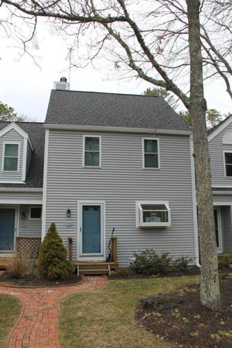 54 Southpoint Drive, Sandwich, MA 02563