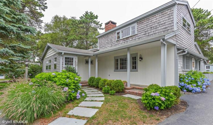 248 Old Wharf Road, Dennis Port, MA 02639
