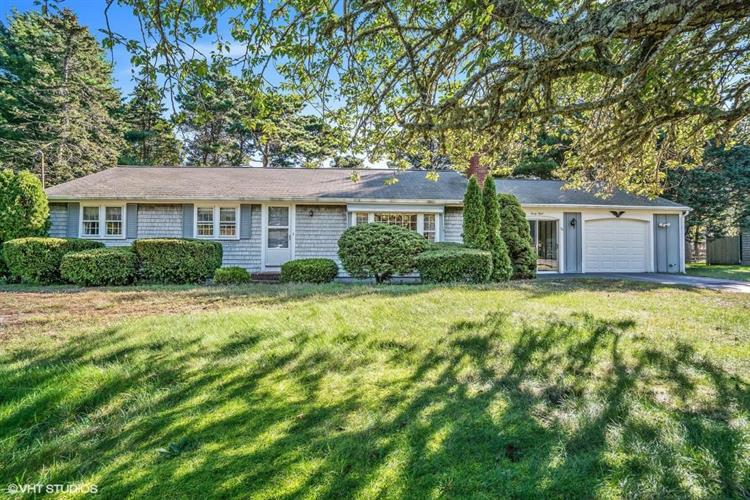 38 Capt Crocker Road, Yarmouth, MA 02664