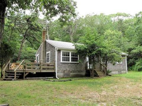 35 HIGGINS HOLLOW Road, Truro, MA 02666