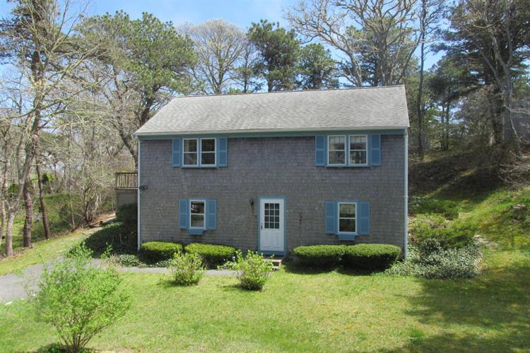 14 Shady Lane, Chatham, MA 02633