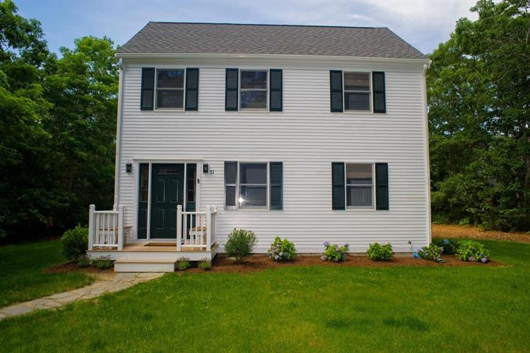 51 Old Purchase Road, Edgartown, MA 02539