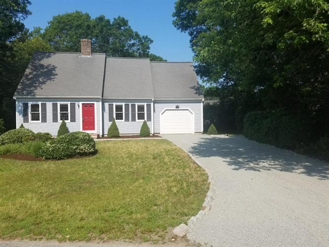 97 Braley Jenkins Road, Barnstable, MA 02632