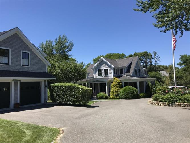 554 Scudder Avenue, Barnstable, MA 02647