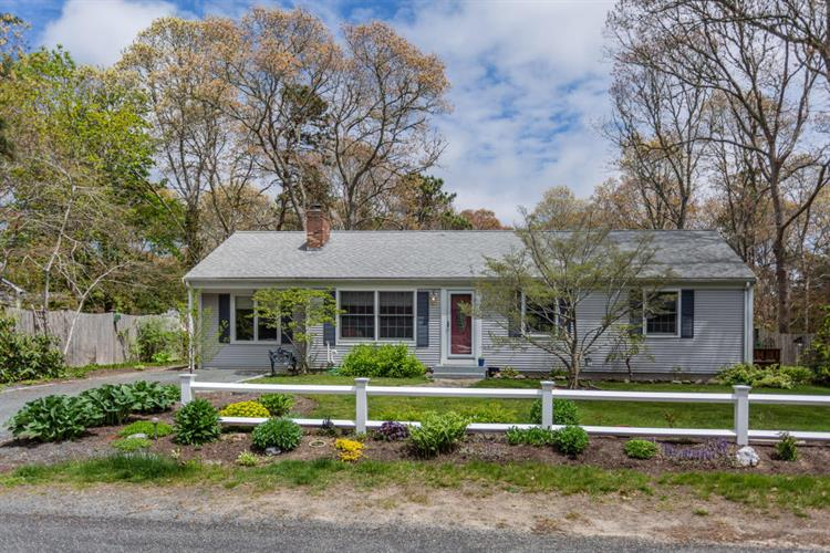 36 Clear Brook Road, Yarmouth, MA 02673