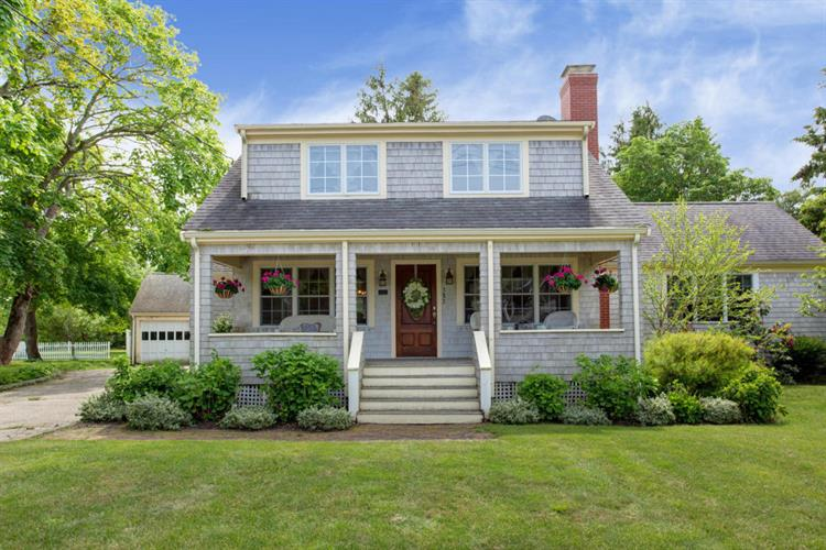382 Carriage Shop Road, Falmouth, MA 02536