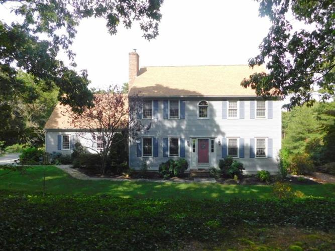 164 Lothrops Lane, Barnstable, MA 02668