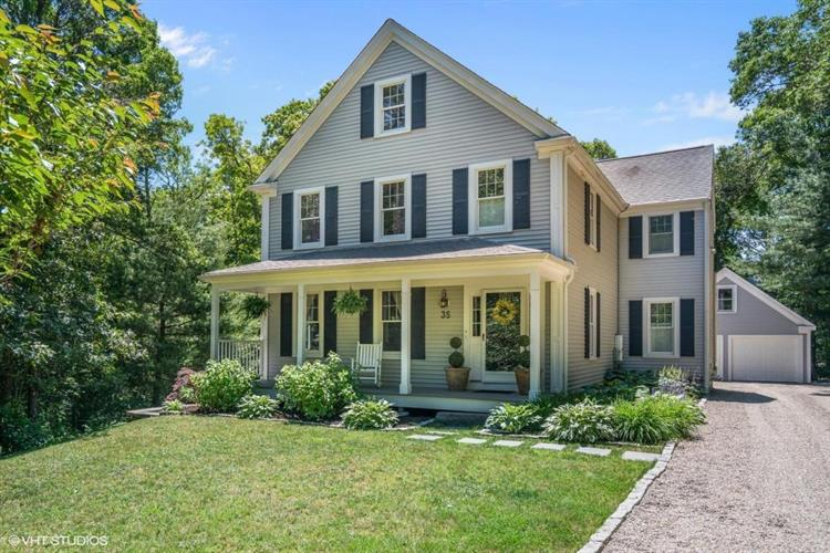 35 Hill Creek Road, Barnstable, MA 02632
