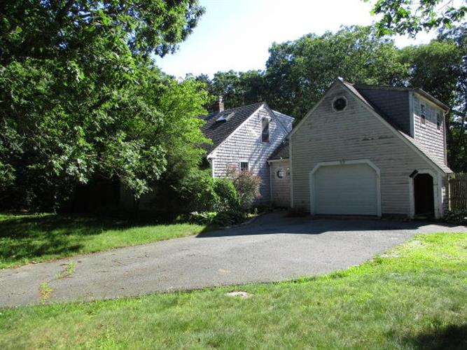 37 Windsor Road, Sandwich, MA 02563