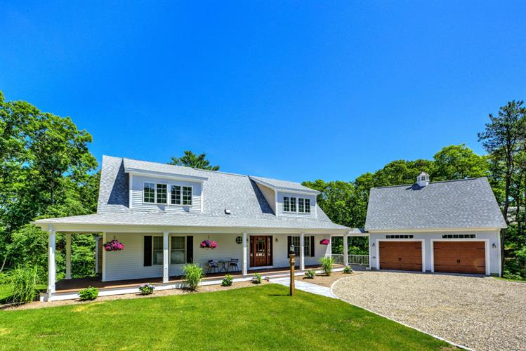 392 Starboard Lane, Barnstable, MA 02655