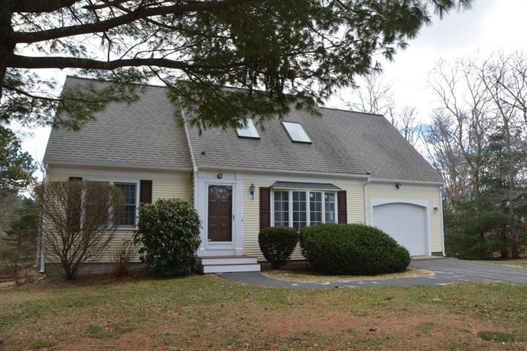 49 Content Lane, Barnstable, MA 02635