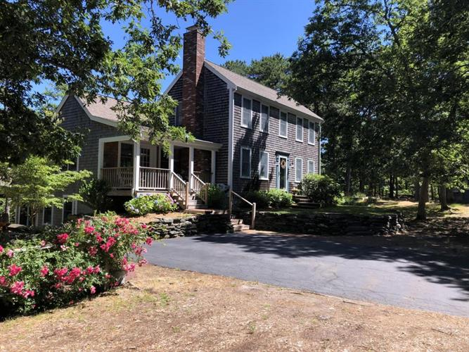 273 Red Fawn Road, Brewster, MA 02631