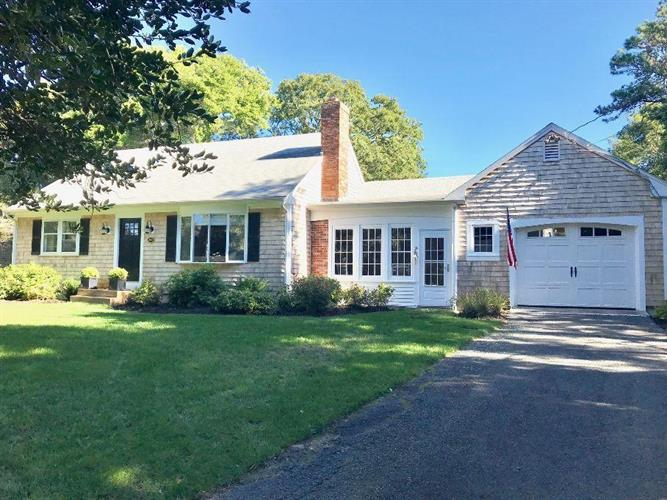 262 Old Queen Anne Road, Chatham, MA 02633 - Image 1