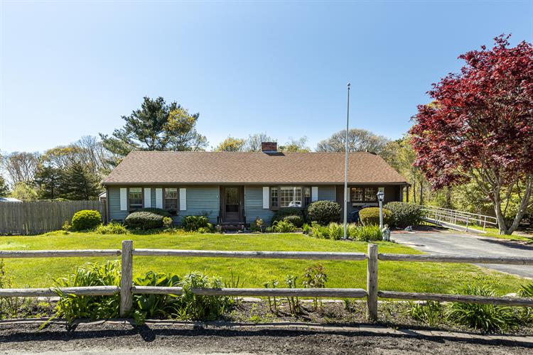 4 Willett Circle, Bourne, MA 02532 - Image 1