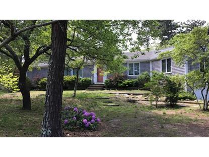 75 Pine Woods Road Eastham, MA MLS# 21601190