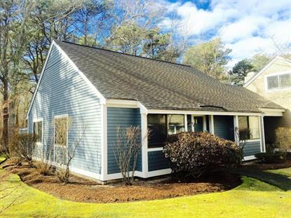 44 Allerton Lane Brewster, MA MLS# 21603850