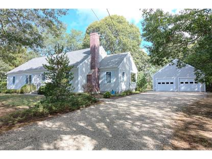 45 Meadow Drive Eastham, MA MLS# 21607586